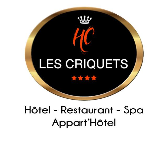 Hostellerie des Criquets - 130, avenue du 11 Novembre - 33290 BLANQUEFORT