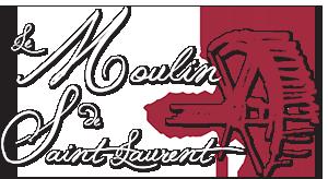 Le Moulin St Laurent